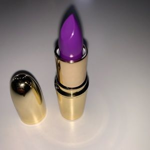 Grape soda Gerard cosmetics lipstick